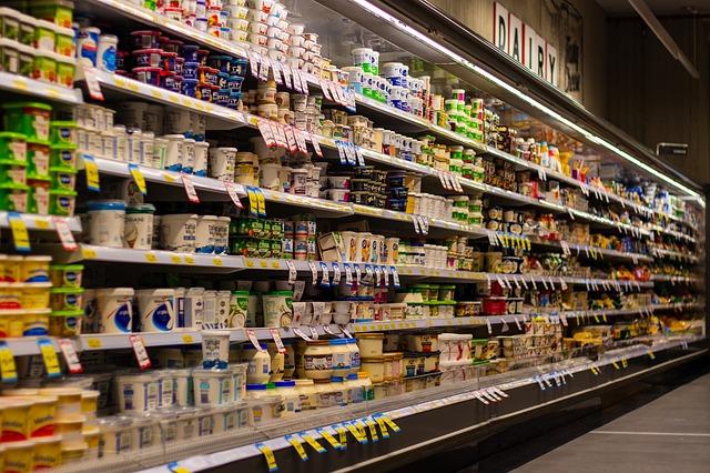 как выбрать йогурт - разница между дешевым и дорогим йогуртом