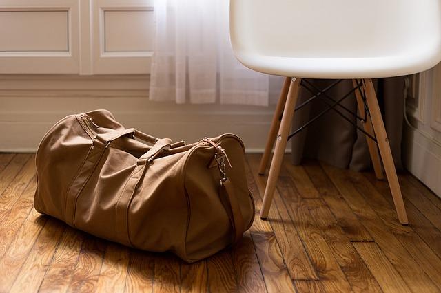 как выбрать чемодан - аналоги