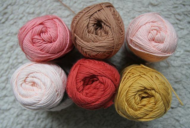 Волокна, полученные из растений - Как выбрать пряжу