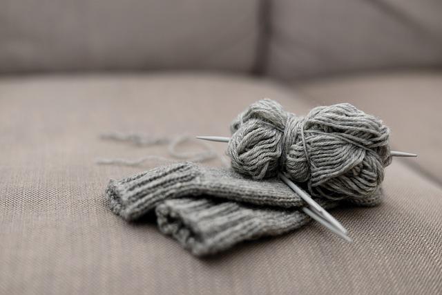 Шерстяные нитки - Как выбрать пряжу