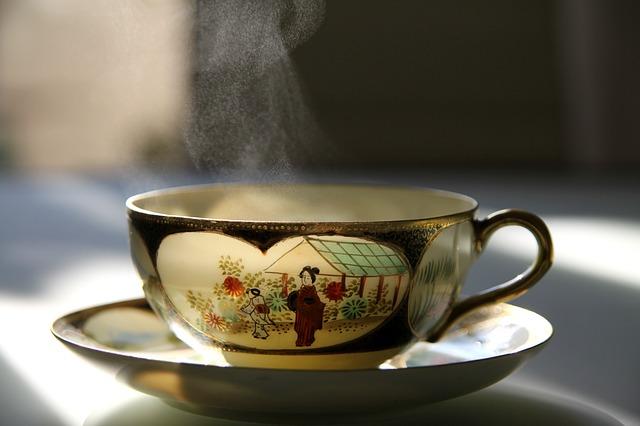 Японский зеленый чай - Как выбрать зеленый чай