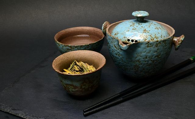 Китайский зеленый чай - Как выбрать зеленый чай