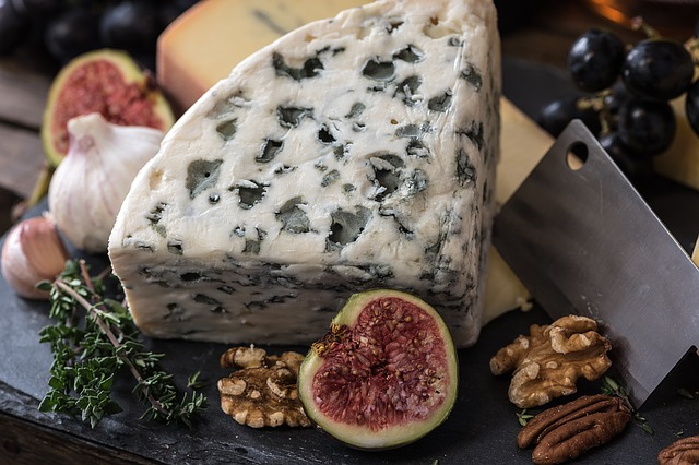 Сыры с плесенью - Как выбрать сыр
