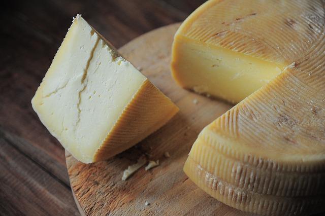 Твердые сыры - Как выбрать сыр