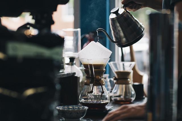 Как выбрать фильтр-кофе