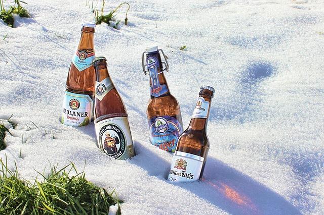 Плотность и алкоголь - Как выбрать пиво
