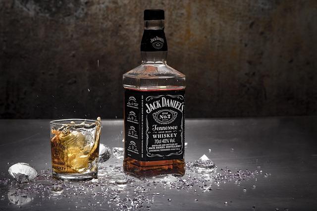 Как выбрать виски - Jack Daniels