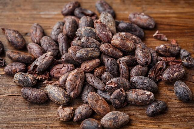 Как выбрать какао - Органический продукт