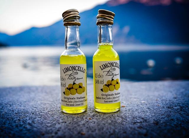 Как пить и выбрать лимончелло