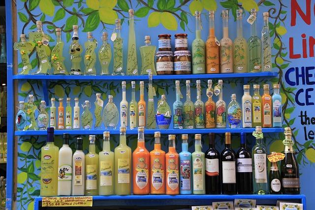 лимончелло - где покупать, в магазине или домашний