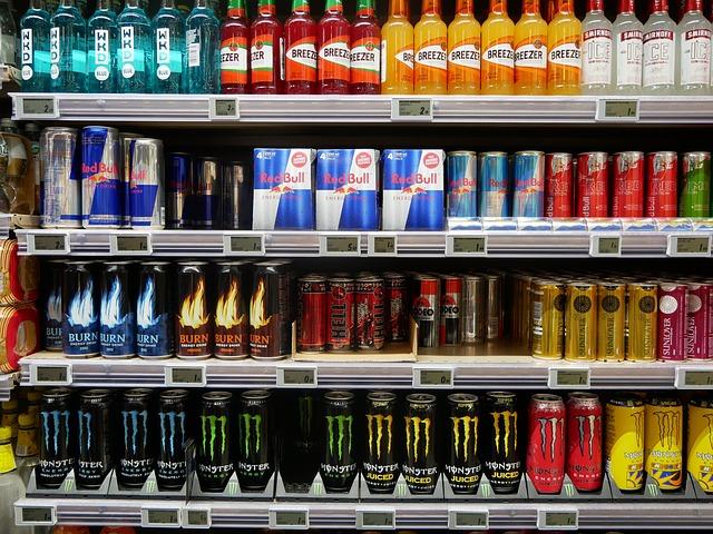 Как выбрать энергетик - какой вкус, бутылка и цена