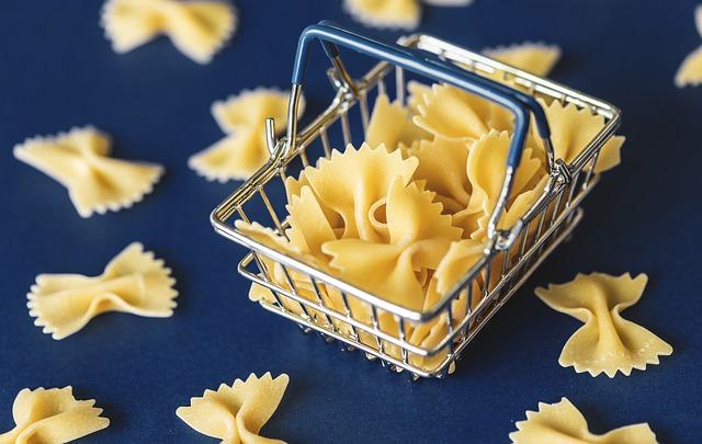 Как выбрать макароны