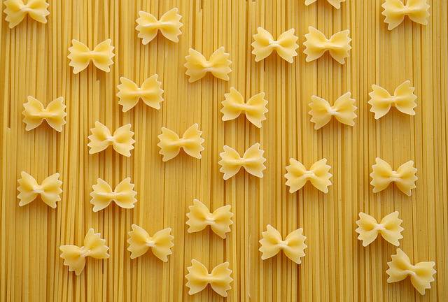 Фарфалле - Как выбрать макароны