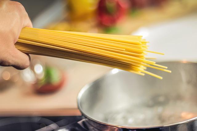 Спагетти - Как выбрать макароны